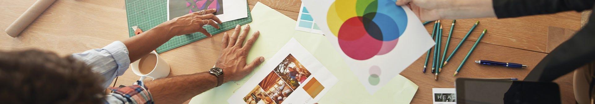Gestão de Imagem e branding