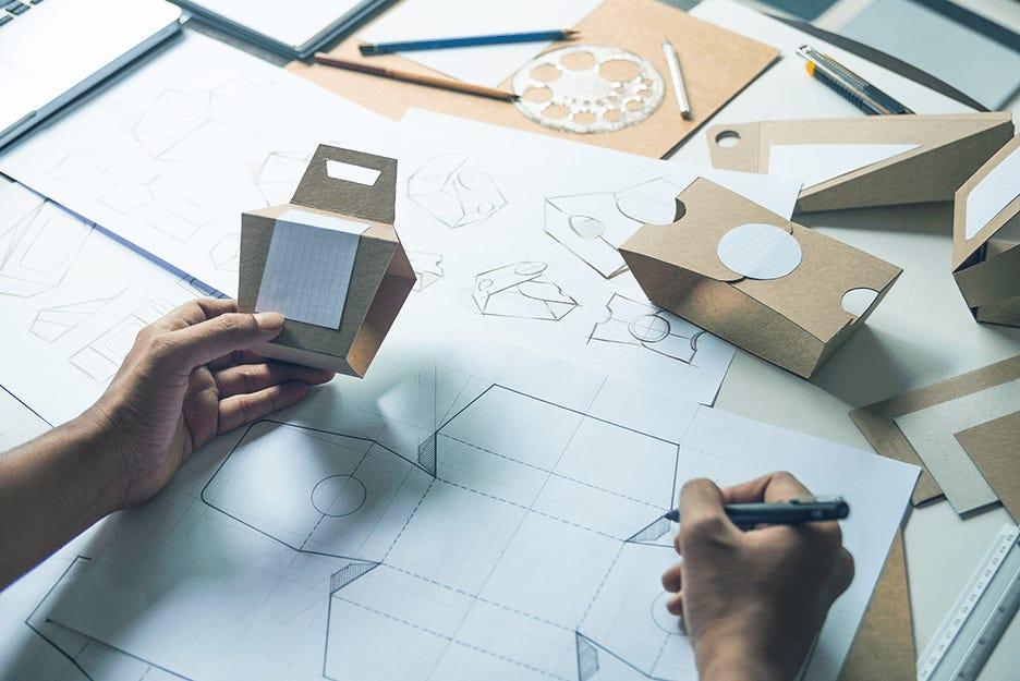 Design de Produto EAD (Tecnologia)
