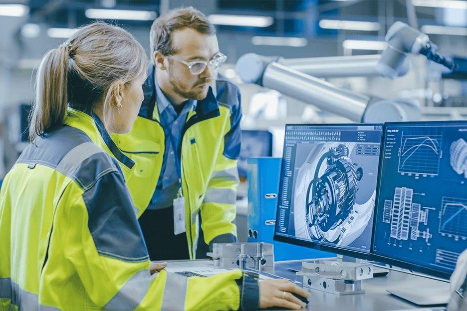 Engenharia de Controle e Automação EAD (Bacharelado)