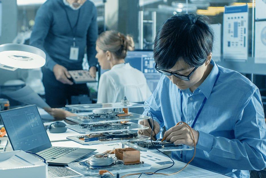 Engenharia Elétrica EAD (Bacharelado)