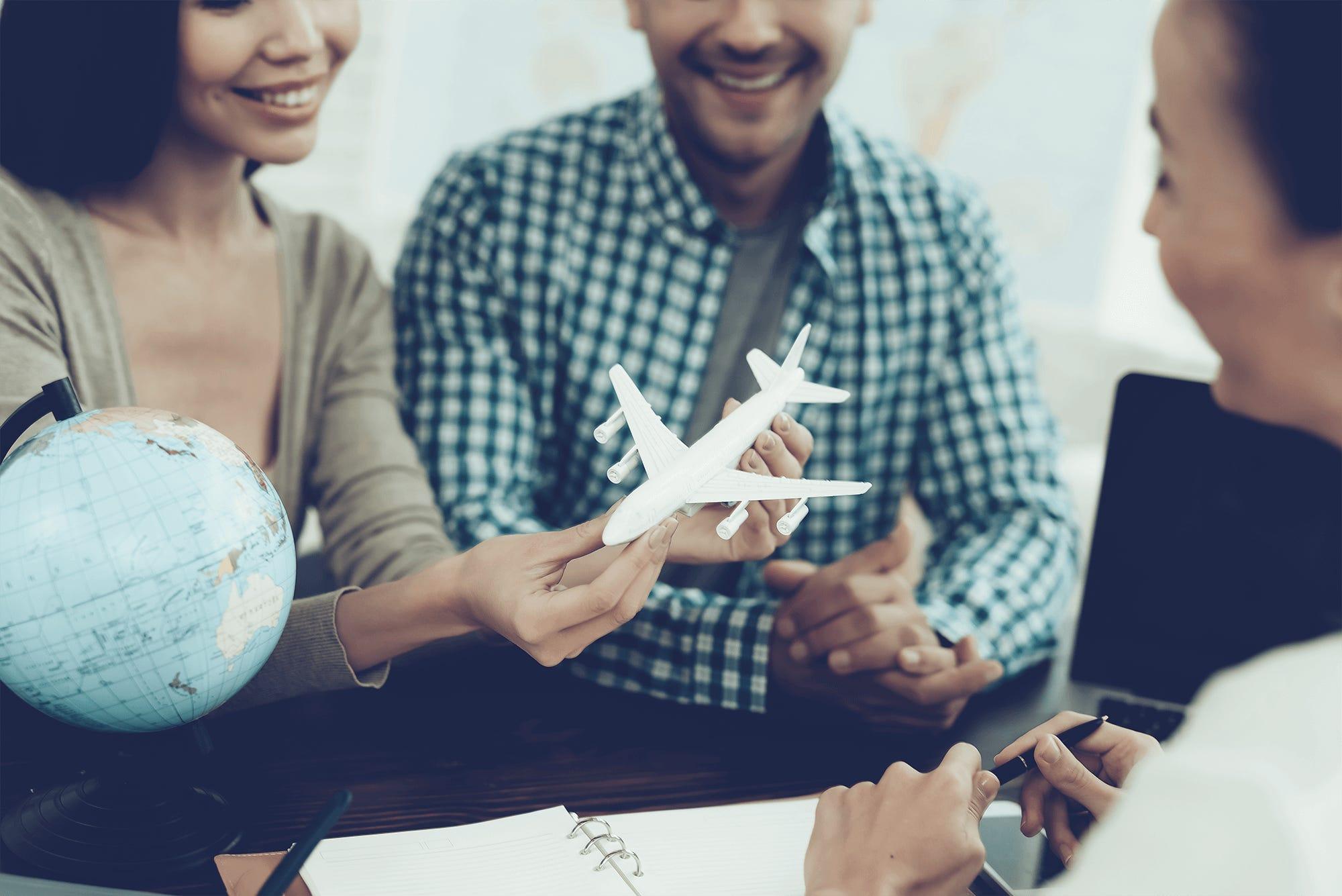 Gestão do Turismo EAD (Tecnologia)