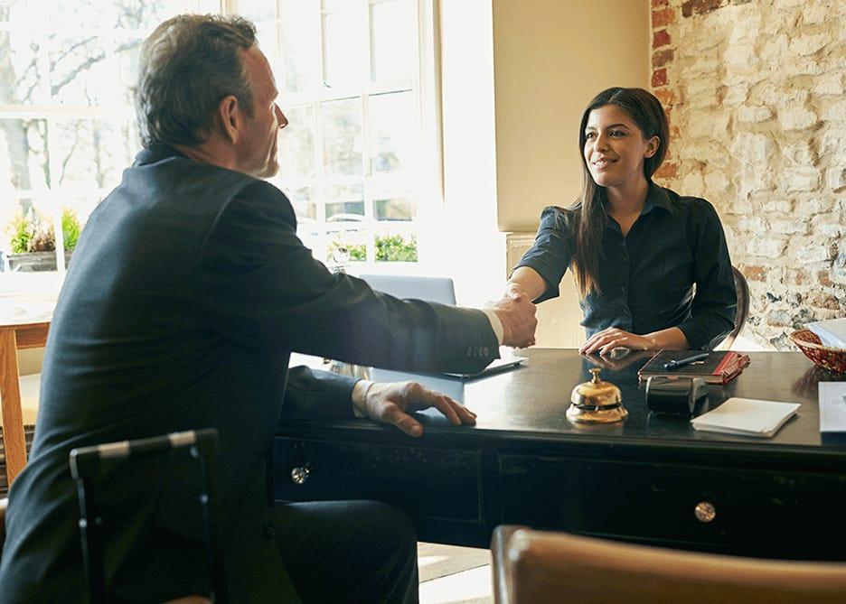MBA em Turismo e Hotelaria